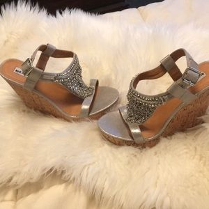 Not Rated Shoes - Wedges